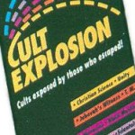 THE CULT EXPLOSION