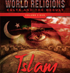 WORLD RELIGIONS, THE CULT & THE OCCULT