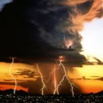 GOD, JUDGEMENT AND THE WEATHER