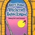 HARRY POTTER WITCHCRAFT REPACKAGED